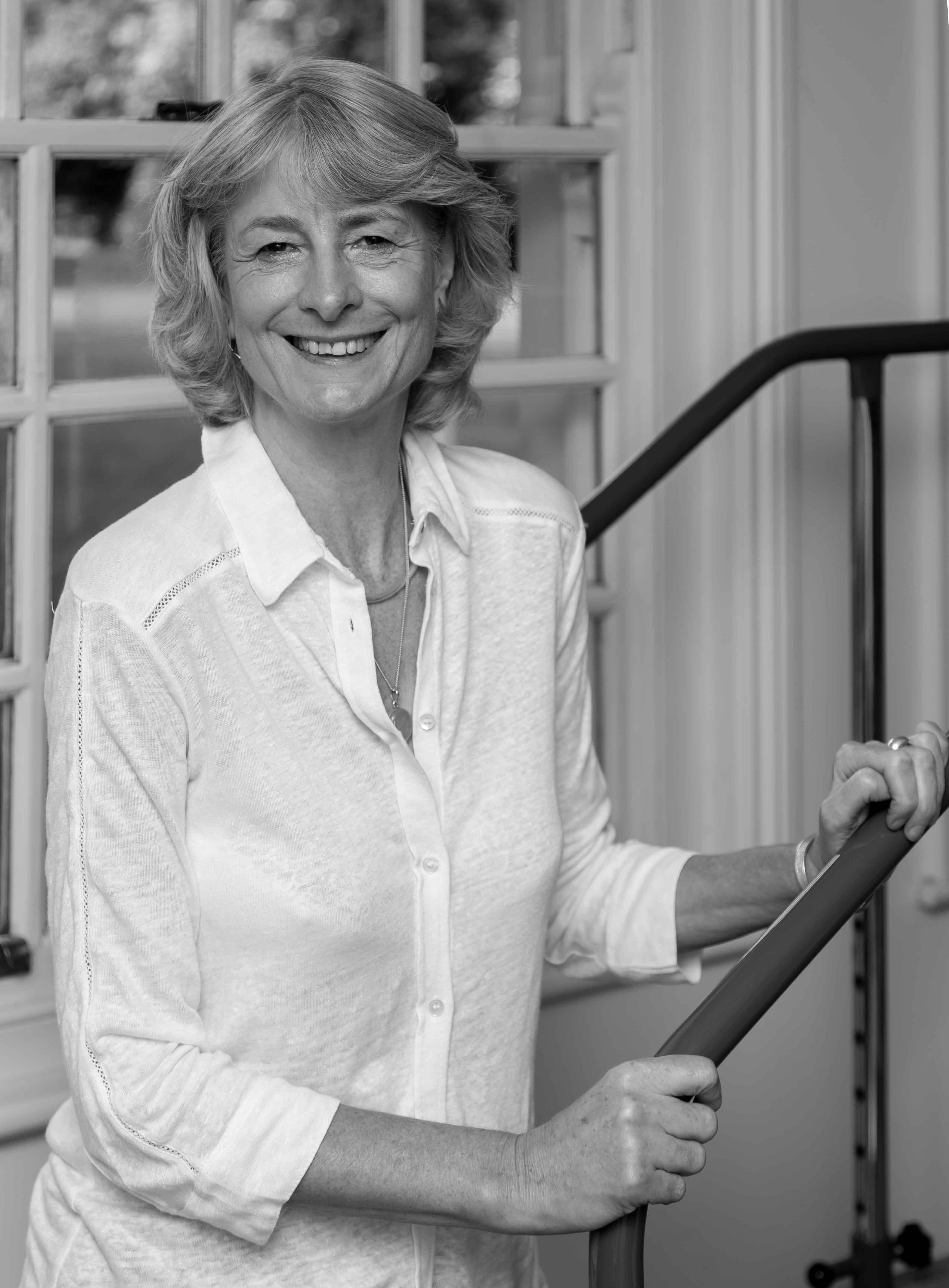 Rose Fenton